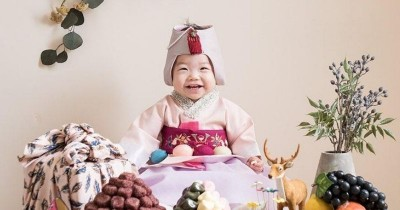 Unik Begini Tradisi Orangtua Korea Selatan Sambut Kelahiran Bayi