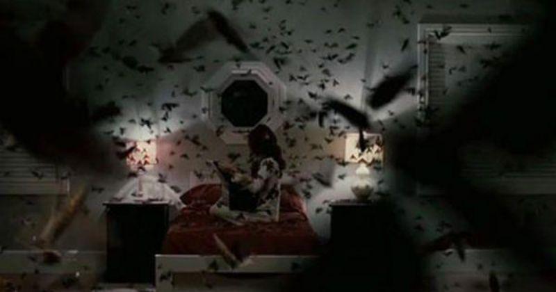 6. Aktor Jeffrey Dean Morgan mengakui bahwa banyak kejadian aneh terjadi set pembuatan film The Possession (2012)