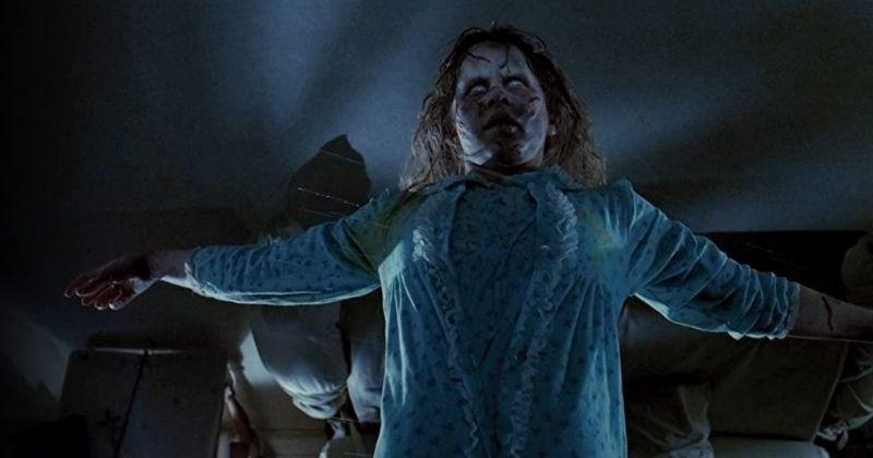 4. Pantas disebut film paling seram dalam sejarah, proses pembuatan The Exorcist penuh fenomena mengerikan memakan banyak korban (1973)