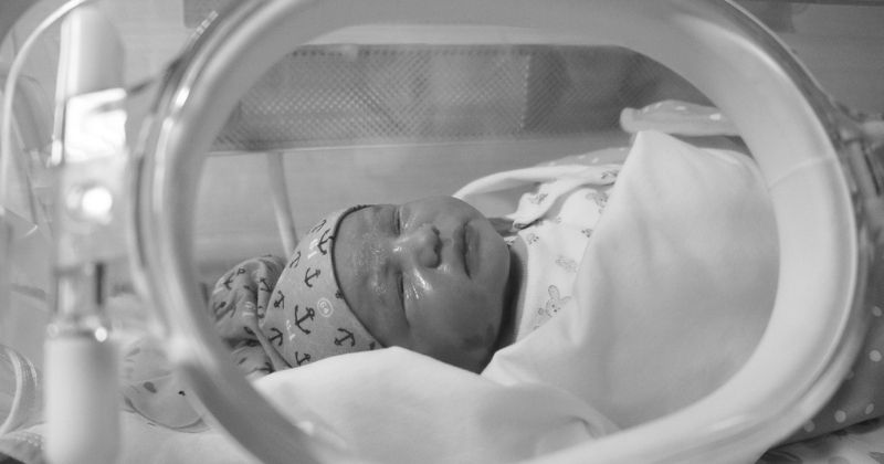 2. Bayi dapat lahir prematur
