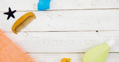 Bukan Ha Mama, Bayi juga Butuh Skin Care Jaga Kesehatan Kulit