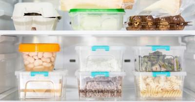6 Kesalahan saat Menyimpan Makanan Harus Segera Dihentikan