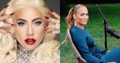 Lady Gaga hingga J.Lo, 7 Artis Hollywood Pu Bisnis Kecantikan