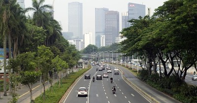 Memasuki Musim Hujan, Pemprov DKI Jakarta Siap Menangani Banjir