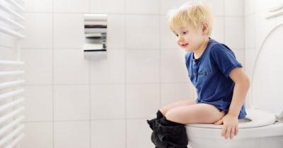 5 Jenis Obat Diare Anak-Anak