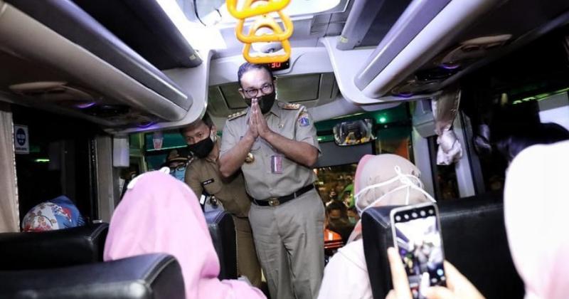 Psbb Jakarta Diperketat Hal Yang Perlu Masyarakat Tahu Popmama Com