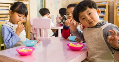Buah-Buahan Dapat Meningkatkan Sistem Imunitas Tubuh Anak
