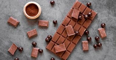 Bolehkah Memberikan Cokelat Bayi Bawah Usia 1 Tahun