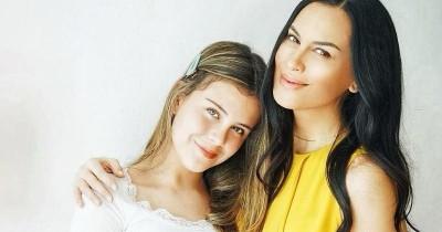 Rahasia Bugar dan Cantik di Usia 50 Tahun a la Sophia Latjuba