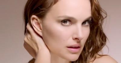 Potret Awet Muda Natalie Portman, Perempuan Tercantik Versi Ariel NOAH