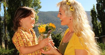Mengasuh Anak Tanpa Berteriak Labih Efektif, Ini Penjelasan Ma