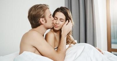 Bikin Pasangan Puas, Ini 10 Posisi Seks Nikmat Penetrasi Dalam