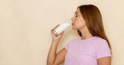 Konsumsi Secara Rutin Yuk, Ini 5 Manfaat Susu bagi Kesehatan