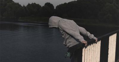Kata Psikolog, Ini Cara Mencegah Ketika Ada Niat untuk Bunuh Diri