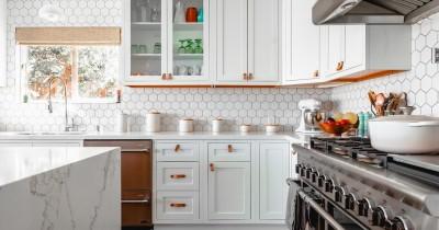 5 Tips Menata Perabot Dapur Kecil Namun Tetap Terlihat Estetik