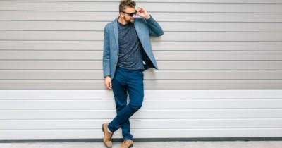 Untuk Sempurnakan Penampilan, 5 Warna Celana Ini Wajib Dimiliki Pria