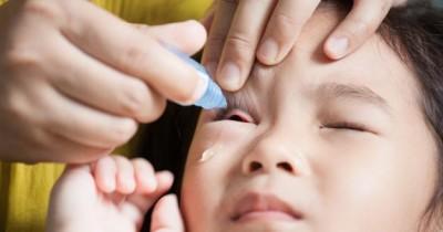 Jangan Salah Pilih! 7 Rekomendasi Obat Tetes Mata untuk Anak