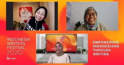 IWF 2020 Ini Cara agar Perempuan Percaya Diri Mengeluarkan Opininya