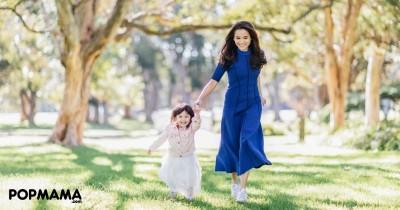 Eksklusif Perjalanan Acha Septriasa Menjadi Mama Bahagia Mencintai Diri Sendiri