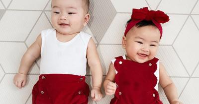 Menggemaskan! Ini 7 Artis Indonesia yang Memiliki Anak Kembar