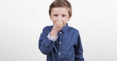 Penyebab Cara Mengatasi Anak Sering Kentut