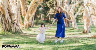 Eksklusif: Sempat Bermasalah saat Menyusui, Acha Septriasa Berusaha Selalu Ada untuk Anaknya