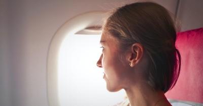 Pola Penularan Covid-19 Dalam Kabin Pesawat, Tetap Hati-Hati