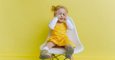 Anak di Tahap Terrible Two? Hadapi dengan 5 Cara Ini