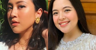 10 Adu Pesona Sherina Tasya, Penyanyi Cilik Hits bagi Anak 90-an