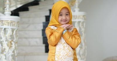 5 Keutamaan Mengajarkan Asmaul Husna Anak