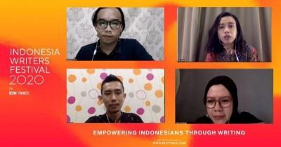 IWF 2020: Cara Mudah dan Bijaksana Atasi Hoaks di Media Sosial