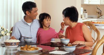 5 Pilihan Asupan Kaya Serat Baik Kesehatan Anak