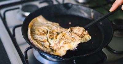 5 Rekomendasi Resep Omelet Praktis untuk Sarapan Anak