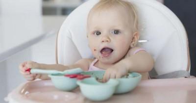 Bayi Sudah Bisa Mencicipi Rasa Makanan sejak Masih Dalam Kandungan