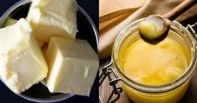 Minyak Samin atau Mentega, Apa Perbedaannya