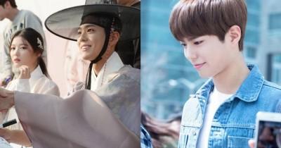10 Film dan Drama Korea Populer yang Dibintangi Park Bo Gum