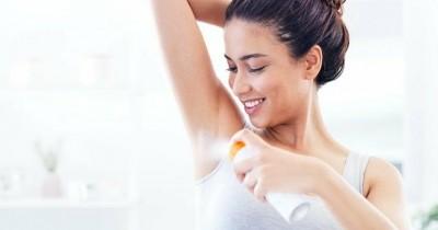 5 Jenis Deodoran Ini Bisa Disesuaikan dengan Kebutuhan