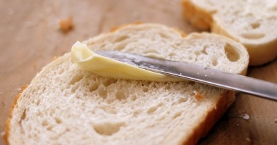 Sering Tertukar, Ini Perbedaan Mentega dan Margarin