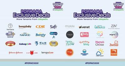 Banting Harga! 10 Produk Rumah Tangga Murah di Popmama Exclusive Deals