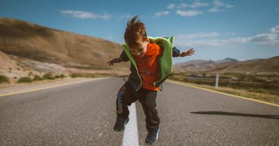Stimulasi Anak agar Siap Menghadapi Masa Depan