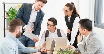 Mengenal 5 Keuntungan Merintis Bisnis Startup