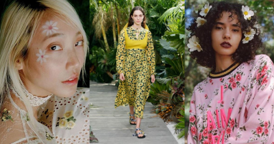 Tren Makeup, Rambut, Outfit Tahun 2021 Terinspirasi dari NYFW