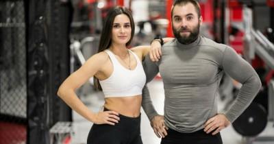 Tingkatkan Gairah Seks Pasutri 7 Jenis Olahraga Ini