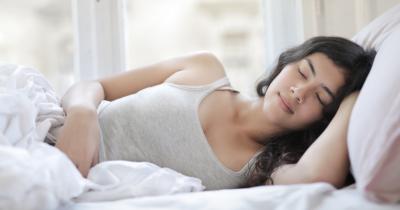 Penting Mengelola Pola Tidur Sehat Ibu Hamil Ibu Baru