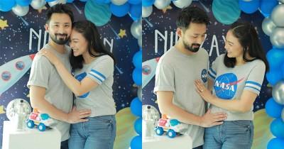 Positif Hamil Anak Kedua, Whulandary Herman Ada Hikmah Semasa PSBB
