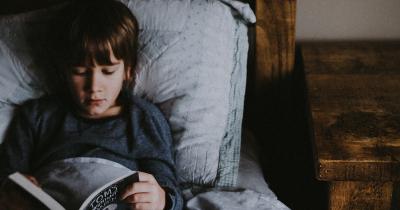 Penting Mengajarkan Literasi Keuangan anak