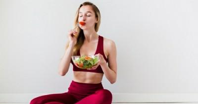 8 Sarapan Sehat Baik Dikonsumsi Sebelum Olahraga