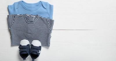 7 Bahan Pakaian Aman Nyaman Anak Balita