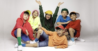 Karya Terbaru Titi DJ, Dear Juliets Rilis Lagu Anak Tarading Deng Dong