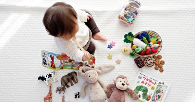 Berikan Stimulasi yang Tepat, Ini Tips Mendampingi Anak Bereksplorasi